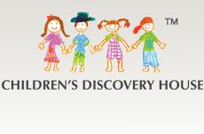Children's Discovery House (Arcoris Mont Kiara)