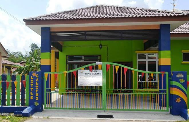 Little Caliphs Kindergarten (Merlimau)