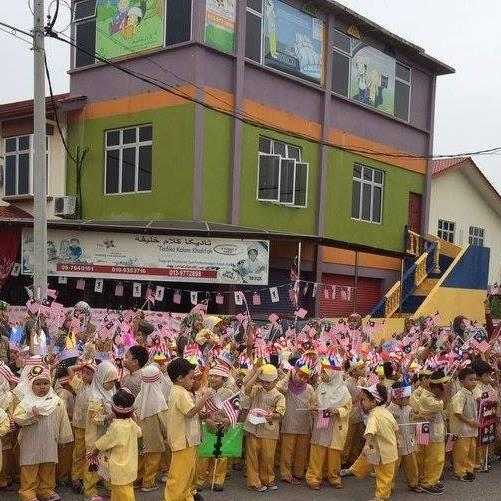 Little Caliphs Kindergarten (Kubang Kerian)