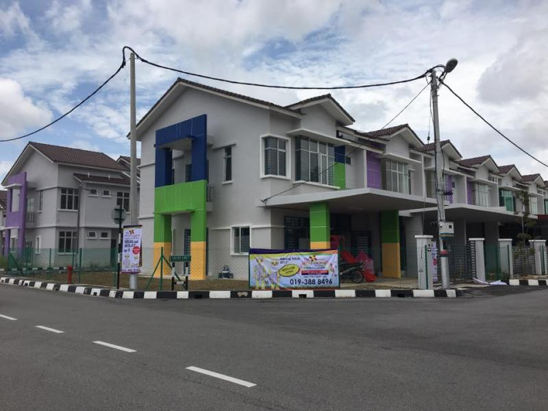 Little Caliphs Kindergarten (Nibong Tebal)